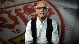 Wahl zum Präsidiumsmitglied: Kandidat Werner Gass