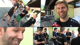Im Interview: Thomas Hitzlsperger