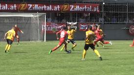 1. Halbzeit: VfB Stuttgart - Young Boys Bern