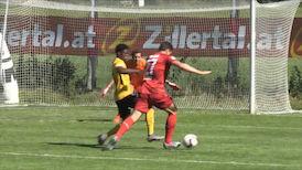 2. Halbzeit: VfB Stuttgart - Young Boys Bern
