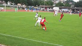 2. Halbzeit: VfB Stuttgart – FC Zürich