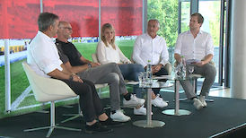 RE-LIVE: VfB im Dialog