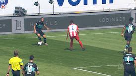 1. Halbzeit: Heidenheim - VfB Stuttgart