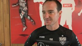 Zum Saisonstart: Interview mit U19-Trainer Nico Willig
