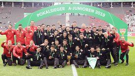 U19 Doku: Die Finals der Saison 18/19