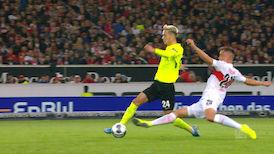 Highlights: VfB Stuttgart - SV W. Wiesbaden