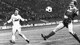 Happy Birthday, Hermann Ohlicher!