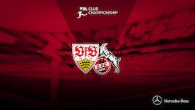 Highlights VfB eSports: VfB Stuttgart - 1. FC Köln