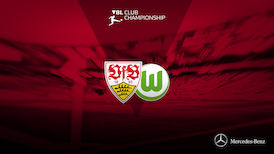 Highlights VfB eSports: VfB Stuttgart - VfL Wolfsburg