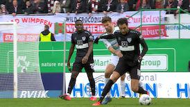 Highlights: Greuther Fürth - VfB Stuttgart