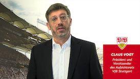 Videobotschaft von Claus Vogt