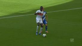 Highlights: VfB Stuttgart - SV Darmstadt 98