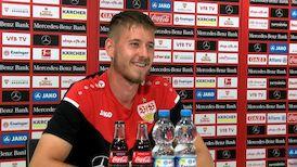 Pressegespräch: Waldemar Anton