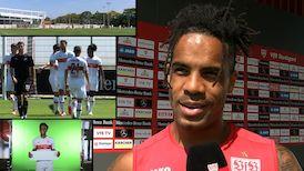 VfB Spielmacher Daniel Didavi im Interview