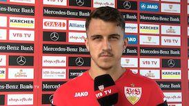 Marc Oliver Kempf vor dem Bundesliga-Start