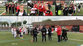 Das Inklusions-Camp der VfB Fußballschule in Kornwestheim