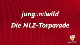 Die NLZ-Torparade: 24. Oktober