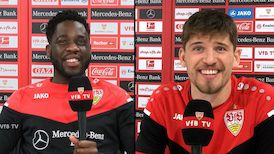 Die Interviews am Tag nach dem Auswärtsspiel in Bremen