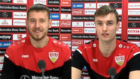 Die Interviews am Tag nach dem Spiel beim 1. FC Köln