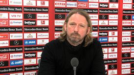 Im Interview: Sven Mislintat