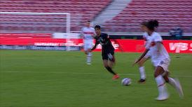 Highlights: VfB Stuttgart - SV Werder Bremen