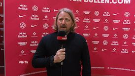 Sven Mislintat im Interview
