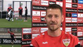 VfB Verteidiger Waldemar Anton