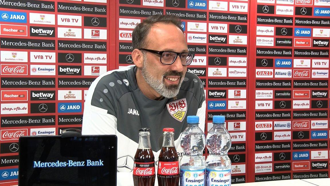 Die Video-PK vor dem Spiel gegen den FC Augsburg
