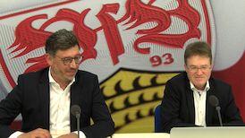 Der VfB Vereinsbeirat hat nominiert.