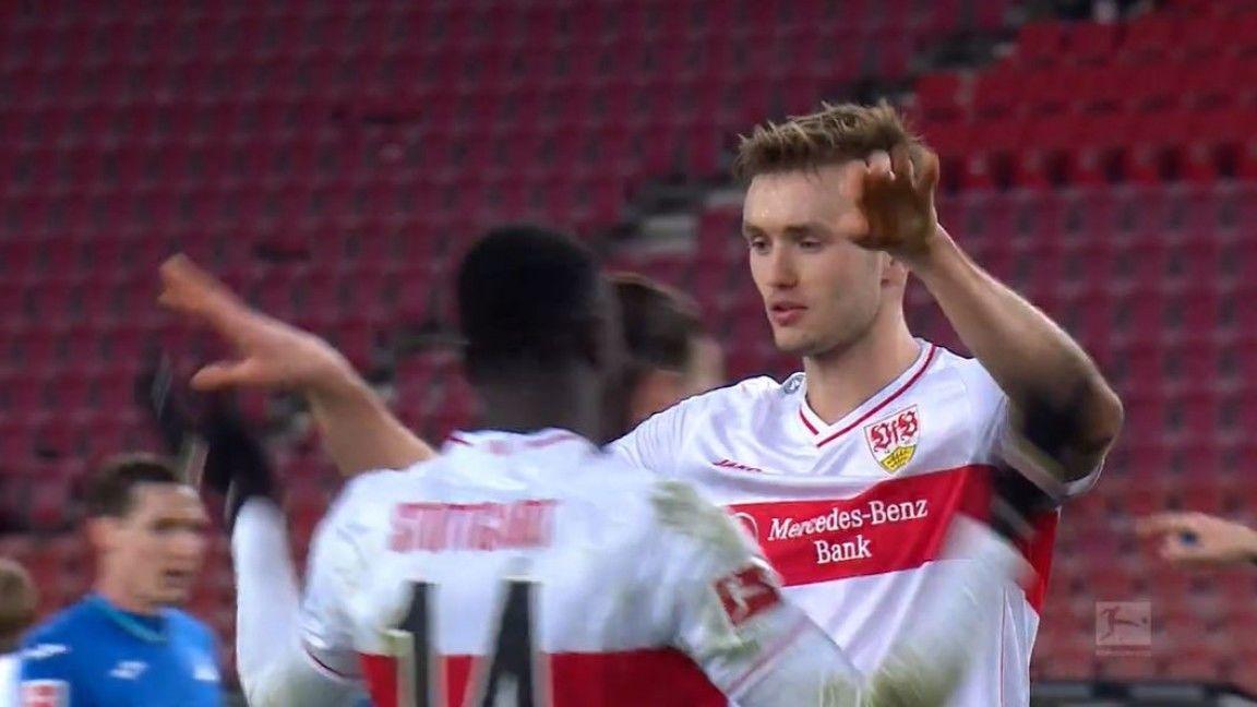 Der VfB Saisonrückblick