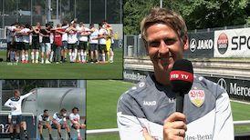 Saison-Fazit: Frank Fahrenhorst