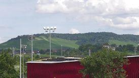 Re-Live: VfB - FC St. Gallen (1. Halbzeit)