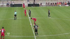 Re-Live: VfB - FC St. Gallen (2. Halbzeit)