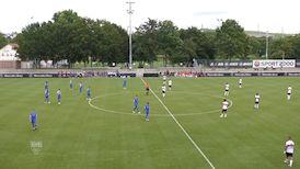 Re-Live: VfB Stuttgart – SV Darmstadt 98 (1. Halbzeit)