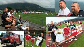 Der VfB-Fanclub Rauhe Ebrach: