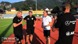 """VfB Inside – powered by Mercedes-Benz Bank. Folge 5, """"Fazit"""""""