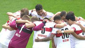Re-Live: Eintracht Frankfurt – VfB Stuttgart (1. Halbzeit)