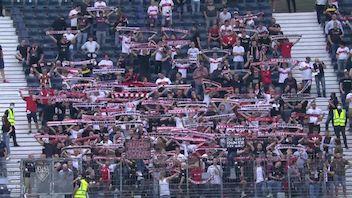 Highlights: Eintracht Frankfurt – VfB Stuttgart