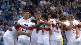 Re-Live: VfL Bochum – VfB Stuttgart (2. Halbzeit)