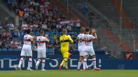 Highlights: VfL Bochum – VfB Stuttgart