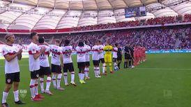 Highlights: VfB Stuttgart - TSG Hoffenheim